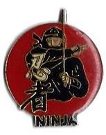 JUDO - J2 - NINJA - Verso : TAIWAN - Judo