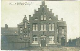 Gheluwe , Weezenschool - Wervik