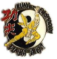 JUDO - J3 - KUNG FUSHAOLIN - VU-BA  A.G.T. - Verso : TAIWAN - Judo