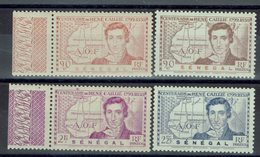 Sénégal - N° 150/152 - XX - X - - Unused Stamps