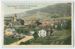 T3219/ Spital Am Semmering  Obersteiermark AK Ca.1920 - Non Classés