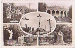 Loire Atlantique        1088        Pontchâteau ( 5 Vues ) - Pontchâteau