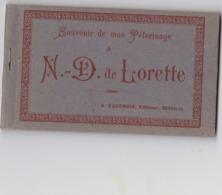 NOTRE DAME DE LORETTE    DANS LE PAS DE CALAIS - Postcards