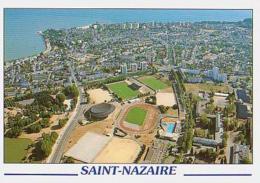 Loire Atlantique        H425        Saint Nazaire.Vue D'ensemble ( Stade ) - Saint Nazaire