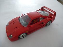 1:24 Bburago />/> Sale Out price /< Burago-Lamborghini Murcielago-jaune métallisé
