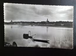 Blois (Loir Et Cher) - Bords De La Loire - ED CIM - Non écrite - Blois