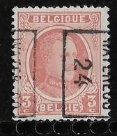 Waterloo  1924  Nr. 3348B - Rolstempels 1920-29