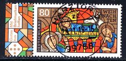 Bund - Neuheiten 2019 Mi. 3494 - Rundgestempelt - Usati