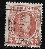 Waterloo  1925  Nr. 3558B - Rolstempels 1920-29