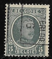 Waterloo  1926  Nr. 3833B - Rolstempels 1920-29