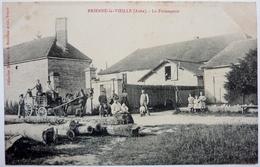 LA FROMAGERIE - BRIENNE La VIEILLE - France