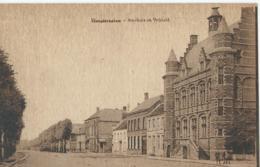 Hoogstraten - Hoogstraeten - Stadhuis En Vrijheid - Uitg. H. Meyers-Wauters - Hoogstraten