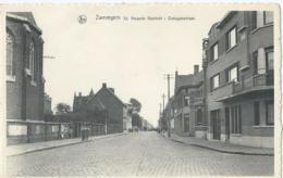 Zwevegem - St. Amands Gesticht - Ootegemstraat - Uitgave A. Vanwijnsberghe - 1958 - Zwevegem