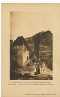 Verosvres  Bapteme De Sainte Marguerite Marie Retour De L' Eglise . Baptism - Autres Communes