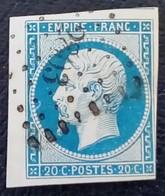 377- 14 A - PC 2803 Le Sap  Orne 59 - 1853-1860 Napoleon III