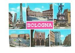 CPM - Bologna - Fontaine Nettuno Coquille - Bologna