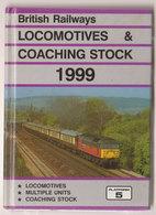 TRAINS   British Railways   1999 - Chemin De Fer