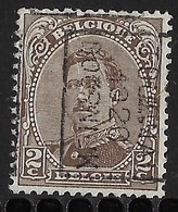 Tournai 1920  Nr.  2569B - Rolstempels 1920-29