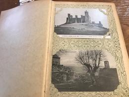 Album 74 Cartes 1900/1920  Châteaux Tarn Aveyron  Etc - Castelli