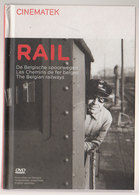 TRAINS  Rail   Les Chemins De Fer Belges    175eme An Sncb - Chemin De Fer