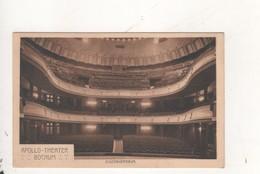Apollo Theatet Bochum Zuschauerraum - Germania