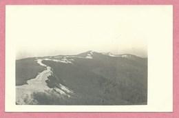68 - Hautes Vosges - Vallée De MUNSTER - Carte Photo - Crêtes - Secteur RAINKOPF - France