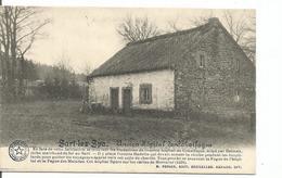 Sart Lez Spa Hopital De Cokaifagne - Jalhay