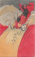 1903 - KRAMPUS , Gute Zustand, 2 Scan - Ohne Zuordnung