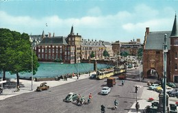 La Haye Place Et Etang De La Cour - Other