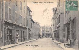 42-REGNY-N°364-H/0295 - Francia