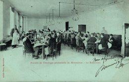 10677        MONTAUBAN      FACULTE DE THEOLOGIE PROTESTANTE.  LE REFECTOIRE - Montauban