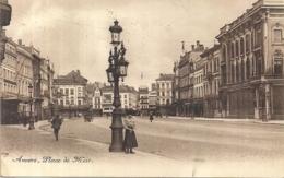 """ANVERS-ANTWERPEN """" PLACE DE MEIR-DE MEIR"""" - Antwerpen"""