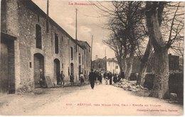 FR66 NEFIACH - Labouche 659 - Entrée Du Village - Animée - Belle - Altri Comuni