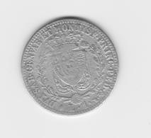 Rare 1 Lire Sardaigne 1826 TB/TTB - Regional Coins