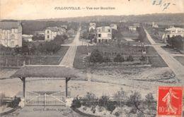 50-JULLOUVILLE SUR MER-N°366-F/0277 - Other Municipalities
