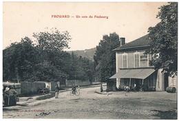 Frouard - Un Coin Du Faubourg. D5 - Frouard
