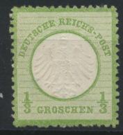 Deutsches Reich 2 (*) - Deutschland