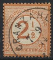 Deutsches Reich 29 O - Deutschland