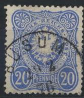 Deutsches Reich 34 O - Deutschland