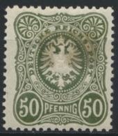 Deutsches Reich 44 * - Deutschland