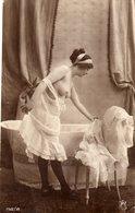 NUS Authentique Photo - Nus Adultes (< 1960)