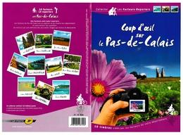 FRANCE 2012 A Glance At Pas-de-Calais: Collector Booklet UM/MNH - Collectors