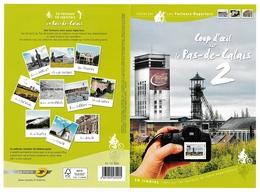 FRANCE 2012 A Glance At Pas-de-Calais 2: Collector Booklet UM/MNH - Collectors