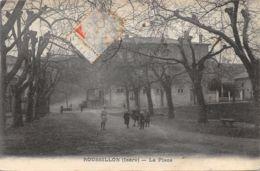 38-ROUSSILLON-N°364-C/0173 - Roussillon