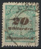 Deutsches Reich 329B O - Duitsland