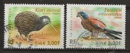 FRANCE:, Obl., N° YT 3360 Et 3361, TB - France