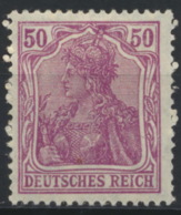 Deutsches Reich 146I * Gepr. Güntsch BPP - Allemagne