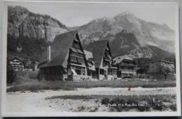Passy (Haute-Savoie), Assy-Passy Et Le Roc Des Fiz - Passy