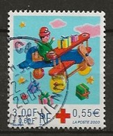 FRANCE:, Obl., N° YT 3362, TB - France