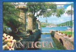 Antigua Und Barbuda; West Indies - Antigua Y Barbuda